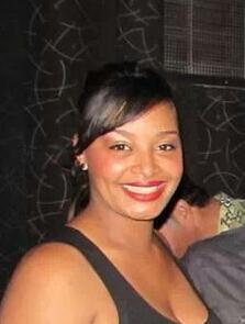 Melissa Allmond